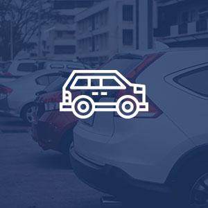Pojazdy samochodowe