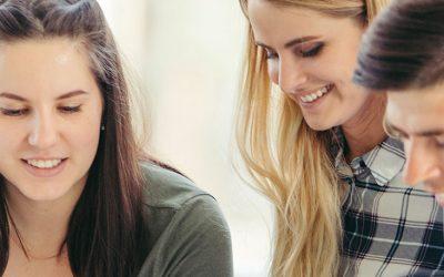 Studenci idoktoranci zPK nagrodzeni zaaktywność naukową
