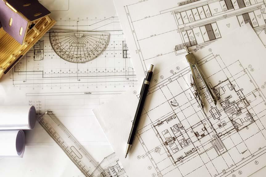 Architektura – egzamin wstępny zpredyspozycji architektonicznych