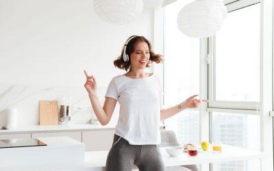 Pięć prostych ćwiczeń fizycznych, które poprawiają koncentrację