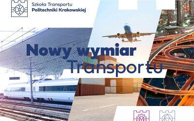 NaPolitechnice Krakowskiej powstaje Szkoła Transportu